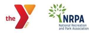 NRPA YMCA logo horiz